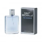 David Beckham The Essence EDT 50 ml M