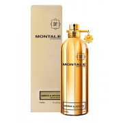 Montale Paris Amber & Spices EDP 100 ml UNISEX