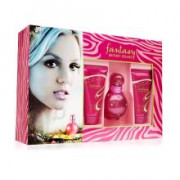 Britney Spears Fantasy EDP 30 ml + SG 50 ml + BL 50 ml W