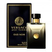 Versace Pour Homme Oud Noir EDP tester 100 ml M
