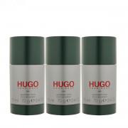 Hugo Boss Hugo DST 3 x 75 ml M