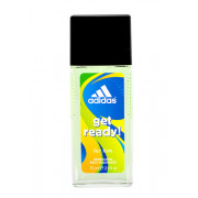 Adidas Get Ready! For Him DEO ve skle 75 ml M