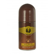 Cuba Gold DEO Roll-On 50 ml M