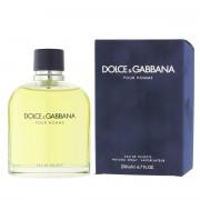 Dolce & Gabbana Pour Homme EDT 200 ml M