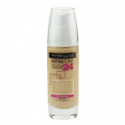 Maybelline Affinitone 24H Perfecting & Longlasting Foundation SPF 19 30 ml