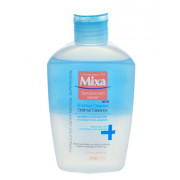 Mixa Optimal Tolerance Bi-phase Cleanser 125 ml