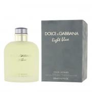 Dolce & Gabbana Light Blue pour Homme EDT 200 ml M