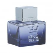 Antonio Banderas King of Seduction EDT 50 ml M