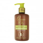 Argan Oil Moisturising Hand & Body Wash 300 ml