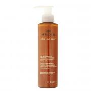 Nuxe Paris Rêve de Miel Face Cleansing and Makeup Removing Gel 200 ml