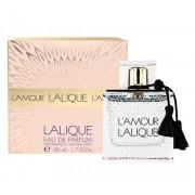 Lalique L'Amour EDP tester 100 ml W