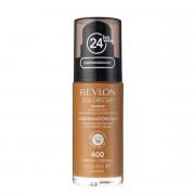 Revlon Colorstay 24hrs make-up SPF 15 (400 Caramel) 30 ml