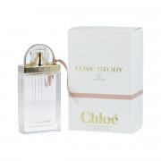 Chloe Love Story EDT 75 ml W