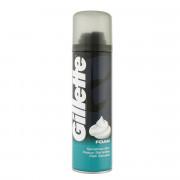 Gillette Sensitive pěna na holení 200 ml M