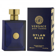 Versace Pour Homme Dylan Blue DEO ve skle 100 ml M