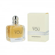 Armani Giorgio Emporio Because It's You EDP 100 ml W