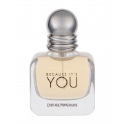 Armani Giorgio Emporio Because It's You EDP 30 ml W