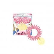Invisibobble ORIGINAL gumička do vlasů Lisa & Lena Limited Edition 2017