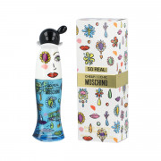Moschino Cheap & Chic So Real EDT 50 ml W