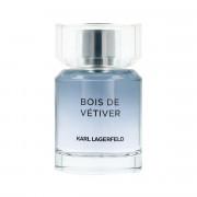 Karl Lagerfeld Bois de Vétiver EDT 50 ml M