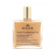Nuxe Paris Huile Prodigieuse OR Multi-Purpose Dry Oil 50 ml