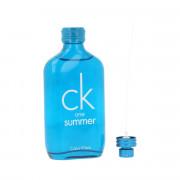 Calvin Klein CK One Summer 2018 EDT 100 ml UNISEX