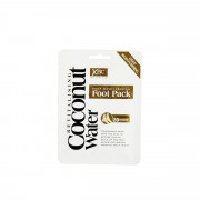 Xpel Coconut Water Deep Moisturising Foot Pack