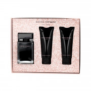 Narciso Rodriguez For Her EDT 50 ml + SG 75 ml + BL 75 ml W