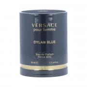 Versace Pour Femme Dylan Blue EDP 50 ml W