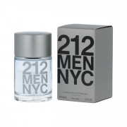 Carolina Herrera 212 Men NYC AS 100 ml M