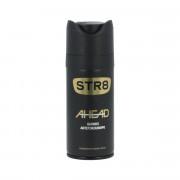 STR8 Ahead DEO ve spreji 150 ml M