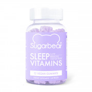 SugarBear Sleep Vitamins 60 ks